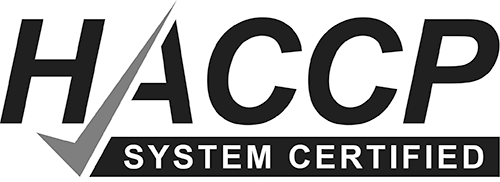Hazard Analysis and Critical Control Point Certification Logo