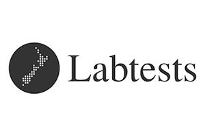 Labtests logo